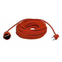 Prolongador Elec 3x1,5mm 25mt 16a Famat Pvc Ro 2989