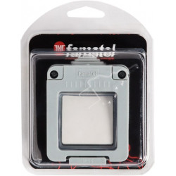 Conmutador Superficie Estanco 10a-250v Ip55 Blister Famatel