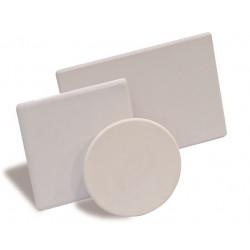 Tapa Caja Con Garras Blanca Famatel