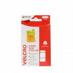 Adhesivo Ovalado Velcro Easy Coin
