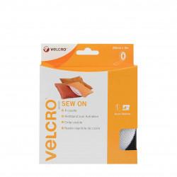 Cinta Textil Velcro 20mmx5m