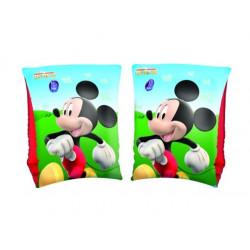 Manguitos Piscina 23x15cm Bestway Mickey