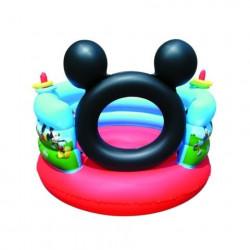 Juego Hinchable 152x130cm Bestway Mickey