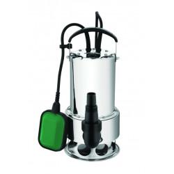 Bomba Sumergible Aguas Sucias 1100w 15100l/h Xks1100sw Hidro