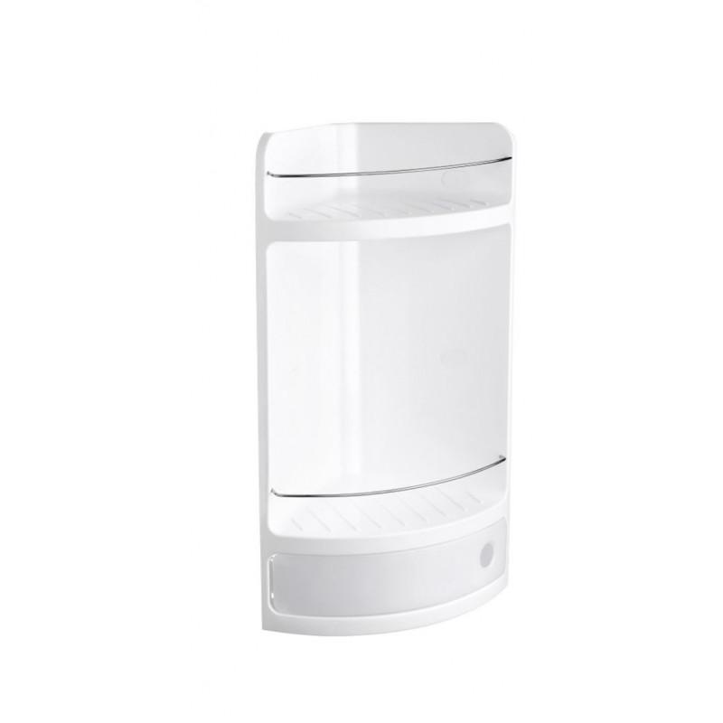 Comprar estanteria ba o rinconera c cajon blanco tatay fix 20x20x50 en masferreteria - Estanterias de rinconera ...
