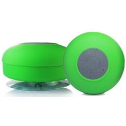 Altavoz Bluetooth Resistente Agua Recibe Llamadas Dexler