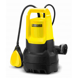 Bomba Sumergible 0,45bar 250w 5500l/h Karcher Sp 1