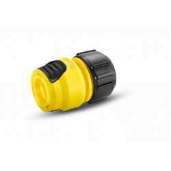 Conector Riego Universal Plus Karcher
