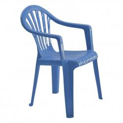 Sillon Infantil Azul Garden Life