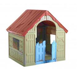 Casa Infantil Keter Twist 102x90x111