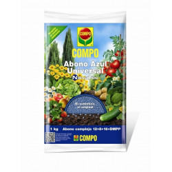 Abono Plantas Universal 1kg Compo Novatec
