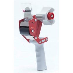 Maquina De Precintar Cuchillas Retractiles 50mm Miarco 23200