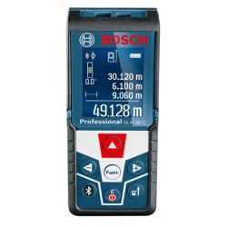 Medidor De Distancias Laser Hasta 50mt Glm50c 0601072c00