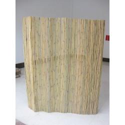 Cañizo Bambu Natuur Ø14-16 Mm/2x3m