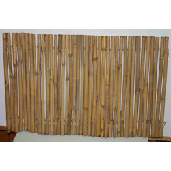 Cañizo Bambu Natuur Ø14-16 Mm/1x3m