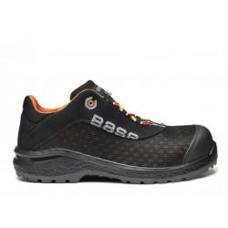 Zapato Seg T43 S1p Dep Pu/pl No Met Be-fit Microf Ne/na Base