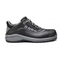 Zapato Seg T45 S3 Dep Pu/pl No Met Befit P/engr Neg/gr Base