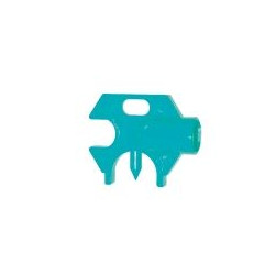 Perforador Micro Riego Tubo 12mm Natuur