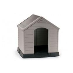 Caseta Perro Exterior 95x99x99
