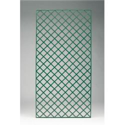 Celosia Verde Trellifix 20x20mm 1x2m Fija Nortene