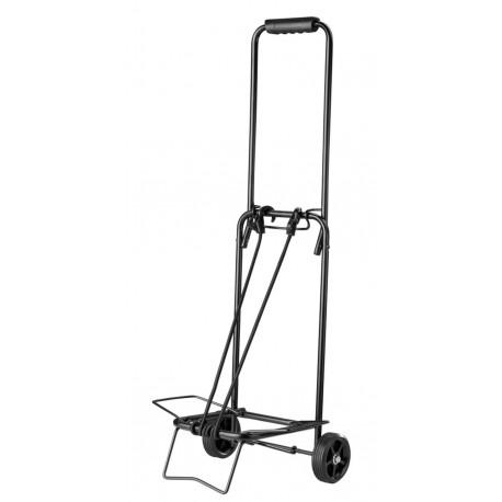 Carretilla Hierro Plegable 30kg Base 350x300mm Alt  86cm 001