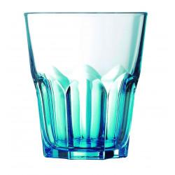 Vaso 30cl Azul Crazy Luminarc