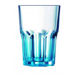 Vaso 40cl Azul Crazy Luminarc