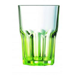 Vaso 40cl Verde Crazy Luminarc