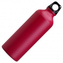 Botella Liquido Metalica