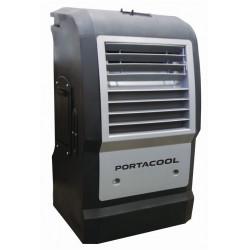 Enfriador Portatel Ecologico 28m2