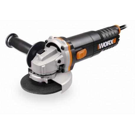 Amoladora 115mm 750w Wx711 Worx