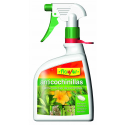 Insecticida Plant 1 Lt Anti Cochinillas Flower