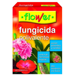 Fungicida Plant 50 Ml Conc. Flower Total 50 Ml