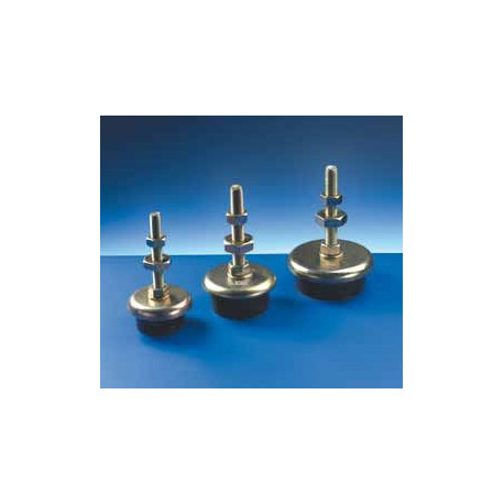 Antivibratorio Tipo Sv000 143001 Mecanocaucho Amc 12pz