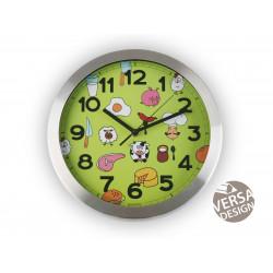 Reloj Cocina Cocinero 30cm