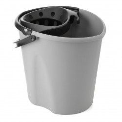 Cubo Agua Con Escurridor Tatay Pp Gr Eco Oval 1104106