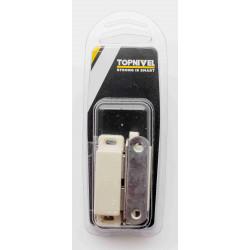 Cierre Magnetico 54mm Blanco 2pzs