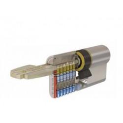 Cilindro Seg 30x30mm T6nv53030l Lat Leva Lg Tesa