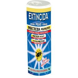 Insecticida Cucarachas Polivalente Quimunsa 500 Gr