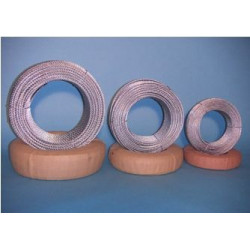 Cable Ind 6x7+1 5mm Ac Galv Cursol 25 Mt