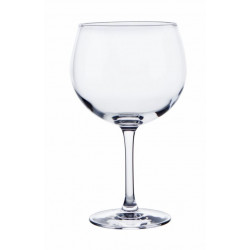 Copa Mesa Comb 72cl Gin Vidrio Luminarc 6 Pz