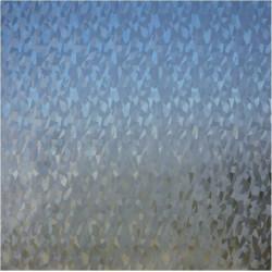 Plastico Dec. 0,45x20mt Electrostatico Aitana Arena Cristale