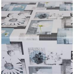 Hule Mesa 1,40x25mt Pvc Floral Est Ecco 229 Aitana