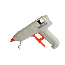 Pistola Encolar Termofusible 80w-12mm Con Gatillo Codiven
