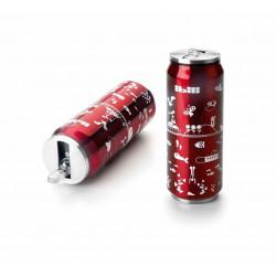 Termo Liquidos 500ml Eco Ro Met Ibili