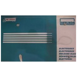 Electrodo Rutilo 2,0x300mm Oerlikon Citofix 975 Pz