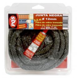 Junta Pta Estufa 12x2,5 Mm Pqs