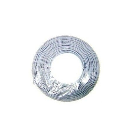 Cable Elec 2,5mm 200mt Hilo Flexible Nivel Gr 750v Cf1025 20