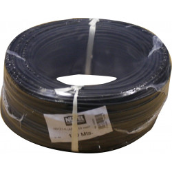 Cable Elec 2,5mmx100mt Hilo Flexible Nivel Cobre Ne Libre Ha