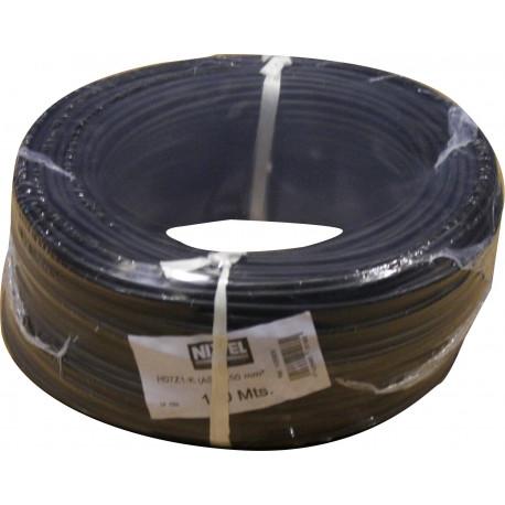 Cable Elec 2,5mmx100mt Hilo Flexible Nivel Cobre Ne Libre Ha